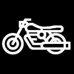 Autoescuela San Lorenzo motocicleta-A2