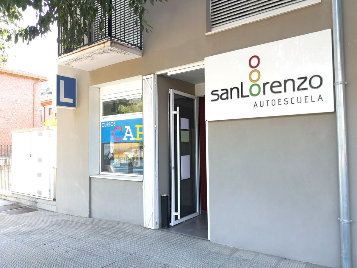 Autoescuela San Lorenzo autoescuela-san-lorenzo-graus-
